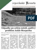 Ankh-Morporkská kometa - 6. vydání