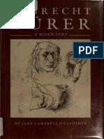 Albrecht Durer - A Biography