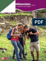 Millennials 2013 - Turismo Receptivo