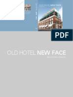Old Hotel New Face