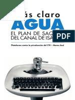 Más claro agua - Traficantes de Sueños y Marea Azul.pdf
