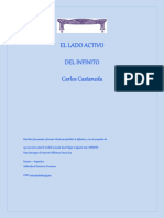 El Lado Activodel Infinito de Carlos Castaneda