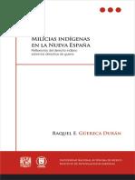 Guereca Duran - Milicias