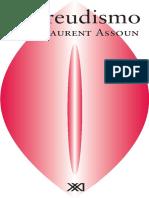 El Freudismo [Paul-Laurent Assoun].pdf