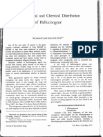 The Botanical and Chemical Distribution of Hallucinogens.pdf