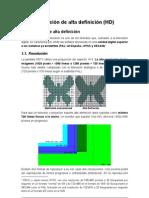 MM_Introducción a la Alta definición
