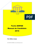 Manual Do Candidato-Teste ANPAD