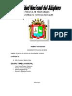 DIAGNÓSTICO Y LLUVIA DE IDEAS DEL PDCL ANANEAtrabagrupalmaestria.docx