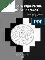 100 Años de La Arqueologia de La Sierra de Ancash-Bebel-2014
