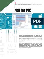 Manual MikroC PRO Em Portugues
