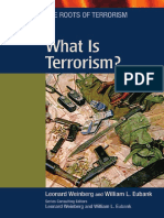 What Is Terrorism (The Roots of Terrorism).pdf