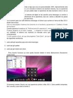 Cambiar de Apariencia Ubuntu 16.0.4 Lts