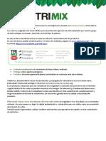 Presentacion lìnea TiMix