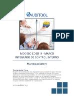 Control Interno COSO III