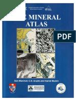 Ore Mineral Atlas [Dan Marshall, c.d Anglin, Hamid Mumin]