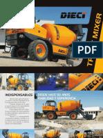 Catalogo Truck Mixers Es 20160204