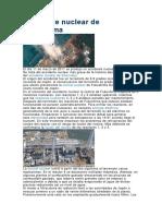 Accidente nuclear de Fukushima.docx