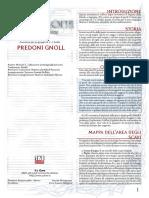 [Avventure] Michael C. LaBossiere - Campagna di Maarin - Predoni Gnoll (3°-4°liv) ed3.5