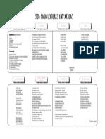 13 Textos Para Elaborar Planificaciones de Lectura Compartida