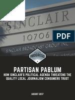 Partisan Pablum