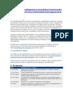 TEORIA Condutas Agresivas.doc