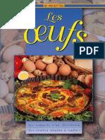Les oeufs - 50 recettes.pdf