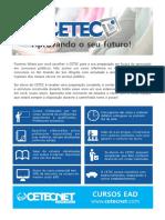 Apostila DPE RS Técnico Administrativo - EDITAL