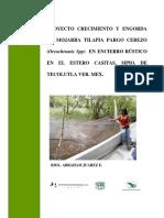 Proyecto Casitas