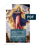 Proving Mary's Assumption, Scott L. Smith