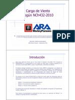 Aplicación_NCH432-2010