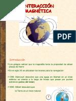 3a Interaccion magnetica