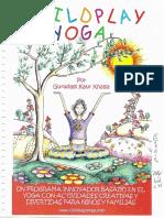 Childplay Yoga