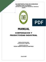 037 Compensacion y Productividad Industrial_V-2007