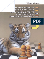 Chess Tactics for Beginners 3