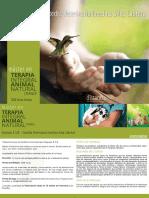 Distancia Master en Terapia Integral Animal Natural