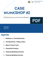 HBSA Case Workshop #2