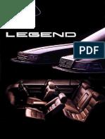 Legend Manual REV