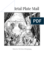 Full Metal Plate Mail 1.7