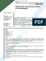 NBR 05915 - 2003 - Chapas Finas a Frio de Aço Carbono para Estampagem.pdf