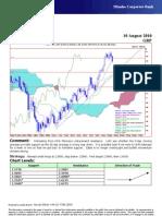 AUG-10 Mizuho Technical Analysis GBP USD