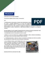 Como desbloquear el Peugeot modo economico.pdf