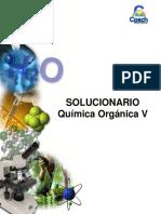 SOL. GUA QM-26 Qumica Orgnica V