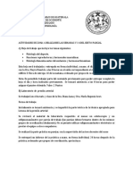 ACTIVIDADESDEZONACURSOFIOLOGIASEXTOPARCIAL
