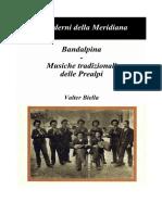 Libro Bandalpina 2007
