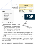 Almidón - Wikipedia, La Enciclopedia Libre
