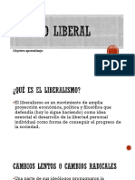 Ideario Liberal