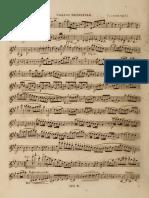 Sphor Concerto Per Vl n.2