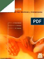 Fisioterapia Descripción de Las Técnicas y Tratamiento