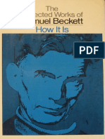 Beckett, Samuel - How It Is (Grove, 1964).pdf