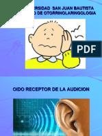 Oidos